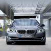 BMW 5-Series — Баварская надежда