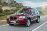 BMW X3 — Made in USA