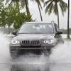 BMW X5 — Осторожно, крокодилы!