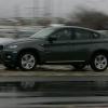 Тест-драйв BMW X6 — X-фактор