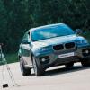BMW X6 — Невозможное возможно