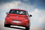 Выясняем, с чем заставит нас мириться BMW первой серии