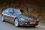 Определяем стиль нового седана BMW третьей серии
