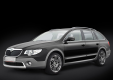 Фото BT Design Skoda Superb Combi Cross 2011