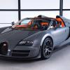 Bugatti Veyron Grand Sport Vitesse — теперь доступны официальные технические характеристики