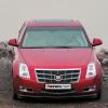 Cadillac CTS — Веское основание