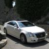 Тест-драйв Cadillac CTS Coupe — В дорогу на Эльдорадо