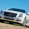 Cadillac CTS Coupe — Он вернулся