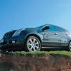 Cadillac SRX — мечты сбываются