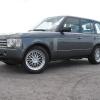 Фото Cargraphic Land Rover Range Rover
