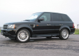 Фото Cargraphic Land Rover Range Rover Sport