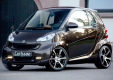 Фото Carlsson Smart ForTwo Coupe 2011