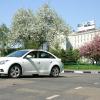 Тест-драйв Chevrolet Cruze: «Крузо» в белой майке