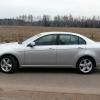 Тест-драйв Chevrolet Epica: выгодная замена