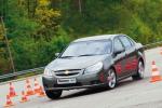 Chevrolet Epica  — оружие рационализма