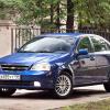 Chevrolet Lacetti — компромисс большого города