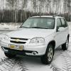 Тест-драйв Chevrolet Niva: вторая молодость