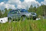 Тест-драйв Chevrolet Niva 2010: в поисках золотого ключика