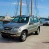 Chevrolet Niva от 420 600 руб.