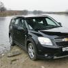 Тест-драйв Chevrolet Orlando — Очаровательный чемодан