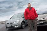 Citroen C4 Grand Picasso vs Ford Galaxy — разумная достаточность