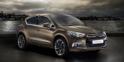 Фото Citroen DS4 Just Mat 2012