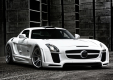 Фото FAB Design AMG Mercedes SLS 2011