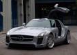 Фото FAB Design Mercedes SLS AMG 2010