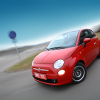 Впадаем в детство с ретрохэтчбеком Fiat 500