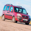 Fiat doblo — проверка временем