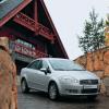 Fiat linea — линейная зависимость