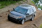 Ford Explorer — легенда о будущем