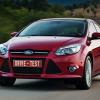 Знакомимся с главной новинкой года, хэтчем Ford Focus III