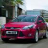Ford Focus 3 — переход в высшую лигу