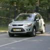 Тест-драйв Ford Kuga — с чистого листа