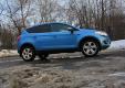 Тест-драйв Ford Kuga — для фанатов скорости