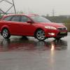 Тест-драйв Ford Mondeo Wagon — достойный соперник