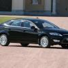 Тест-драйв Новый Ford Mondeo — кинетика в массы