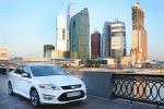 Тест-драйв Ford Mondeo Sport — cерьезный бизнес