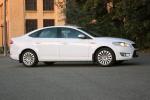 Тест-драйв Ford Mondeo — белоснежный бизнес-класс
