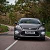 Обновленный Ford Mondeo — везет же людям