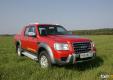 Тест-драйв Ford Ranger — надежный партнер