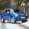 Ford Ranger — тестируем версию с автоматом