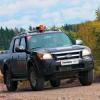 Ford Ranger — настоящий рейнджер