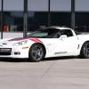Фото Geiger Chevrolet Corvette Grand Sport 2010