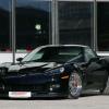 Фото Geiger Chevrolet Corvette Z06 2006