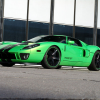 Фото Geiger Ford GT HP790 2009