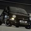 Фото H&R Fiat 500 2008