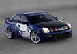 Фото H&R Ford Fusion 2005