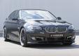 Фото Hamann BMW 5-Series F10 2010